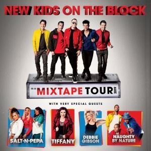 Mixtape Tour: Cincinnati OH