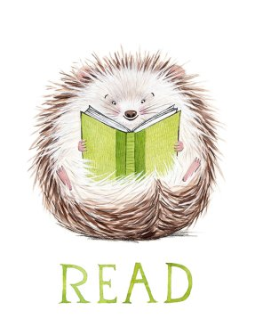 Read: Hedgehog