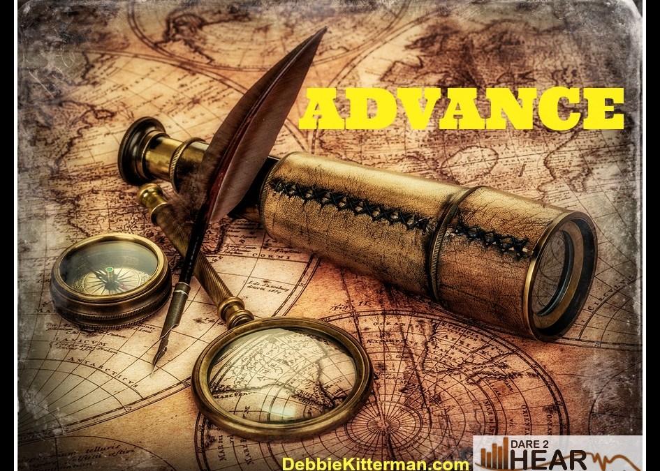 One Word 2016 – ADVANCE
