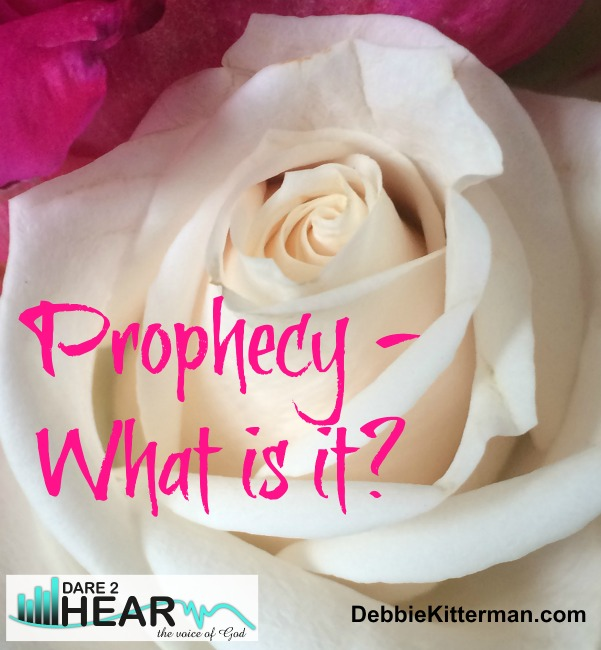 Prophecy – What is it?