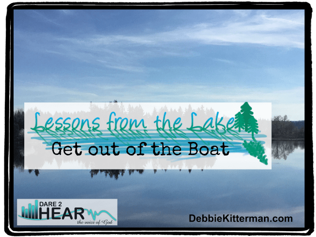 Get out of the Boat Vlog #16 Lessons from the Lake