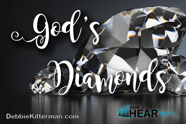 God's Diamonds Tune In Thursday # 17