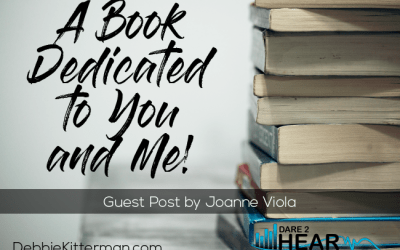 Dedicate to You & Me + Tune In Thursday #75 Guest: Joanne Viola