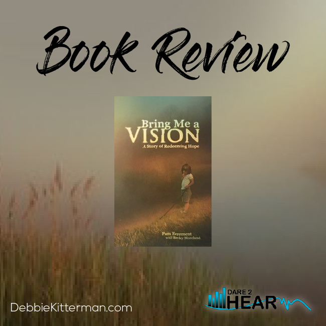 Bring Me A Vision Book Review & Tune In Thursday #78