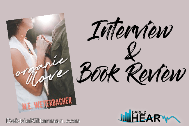 Interview with Author Meghan Weyerbacher: Plus Book Review & Tune in Thursday # 82