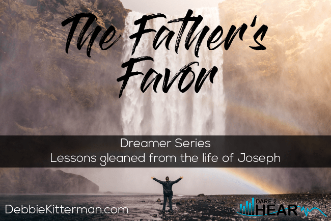 The Father's Favor+ Tune In Thursday #110