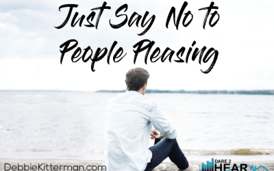 Set Free from People Pleasing + Tune In Thursday #132