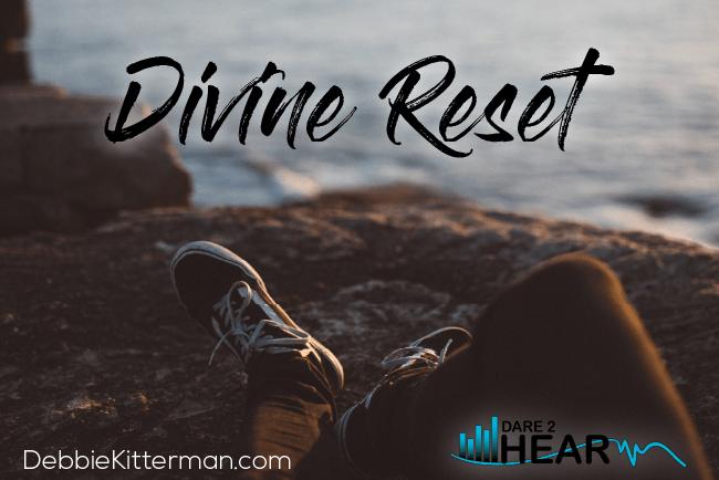 Divine Reset + Tune In Thursday #154