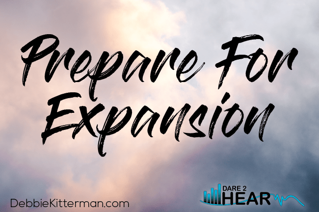 4 Steps to Prepare for Expansion + Tune In Thursday #159