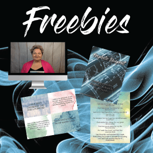 Tune In Thursday - Weekly Blog Linkup Party @ online at debbiekitterman.com