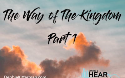 Way of the Kingdom Part 1 + Tune in Thursday #223