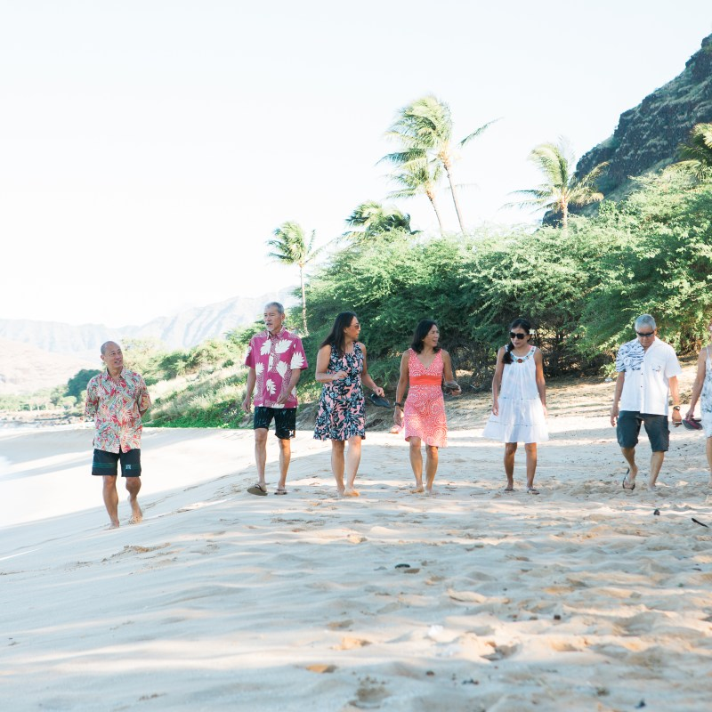 That's what Friends are for | Ewa Beach Photographer