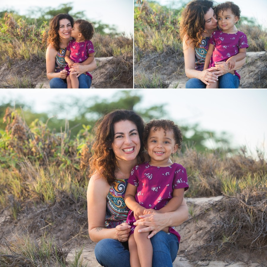 Ewa Beach Family Photographer | A new Beginning