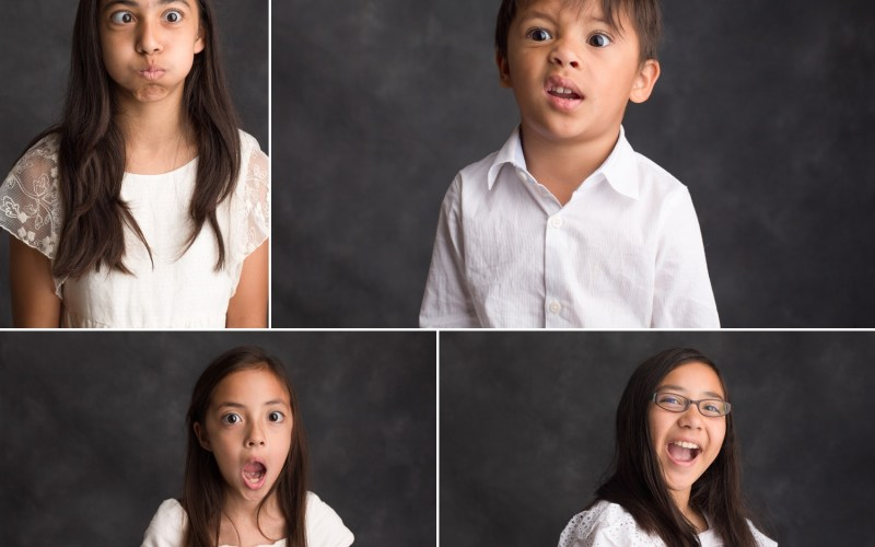 Honolulu Portrait Studio Photographer | Let them be kids Part 1