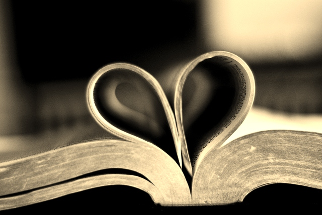 41 Verses of Love: From God's Heart to Us