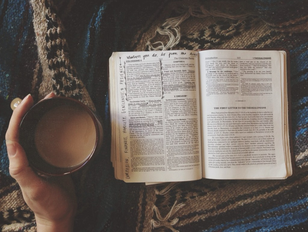 A Prayer for Teachers: 12 Verses of Encouragement