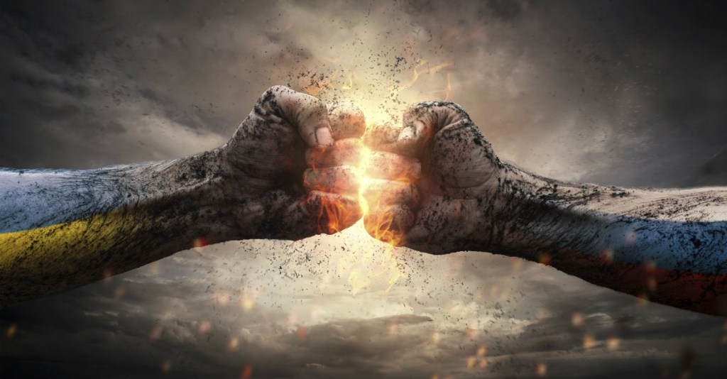 31 Spiritual Warfare Scriptures: Help for Facing Life's Battles