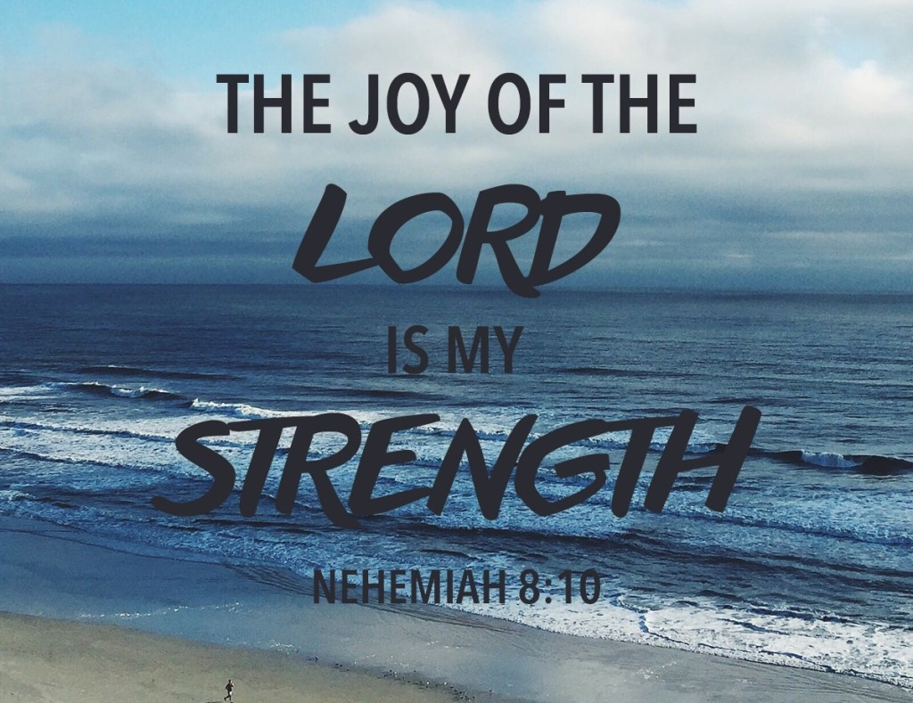A Prayer to Keep the Enemy from Stealing Your Joy
