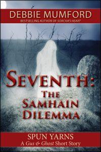 """""""Seventh:Samhain"""""""