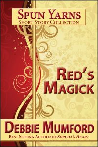 Red's Magick