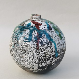 Classic Moon Jars