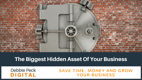 The Biggest Hidden Asset Of Your Business