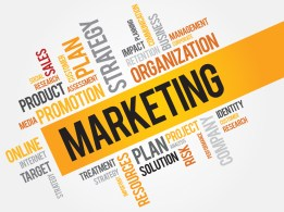 B2B and Consumer Marketing