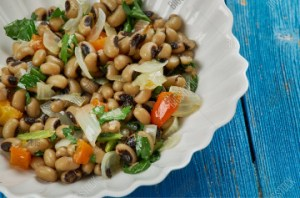Black Eyed Pea Salad blurb - Black-Eyed-Pea-Salad-blurb