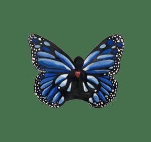 faded butterfly - faded-butterfly