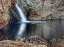 Paradise Falls III