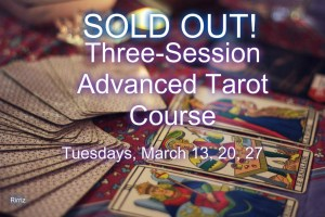 Unlocking the Mysteries of Tarot - International on Zoom! @ International on Zoom