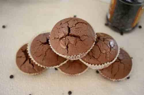 Chocolade Muffins Debbythechocoholic