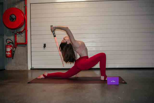 Manduka Yoga Mat - Debbythechocoholic