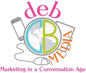 Deb CB Media- It's me, debcb!