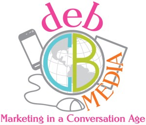 Deb CB Media- It's me, debcb!
