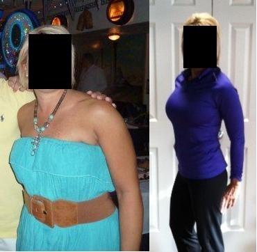 Body Solutions Client- It's me,debcb!