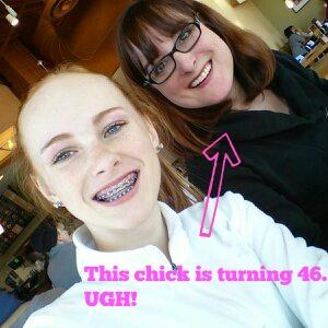 Turning 46- It's me, debcb!