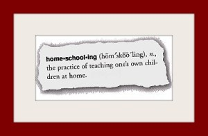 Homeschooling my child may be the best option-It's, me, debcb!
