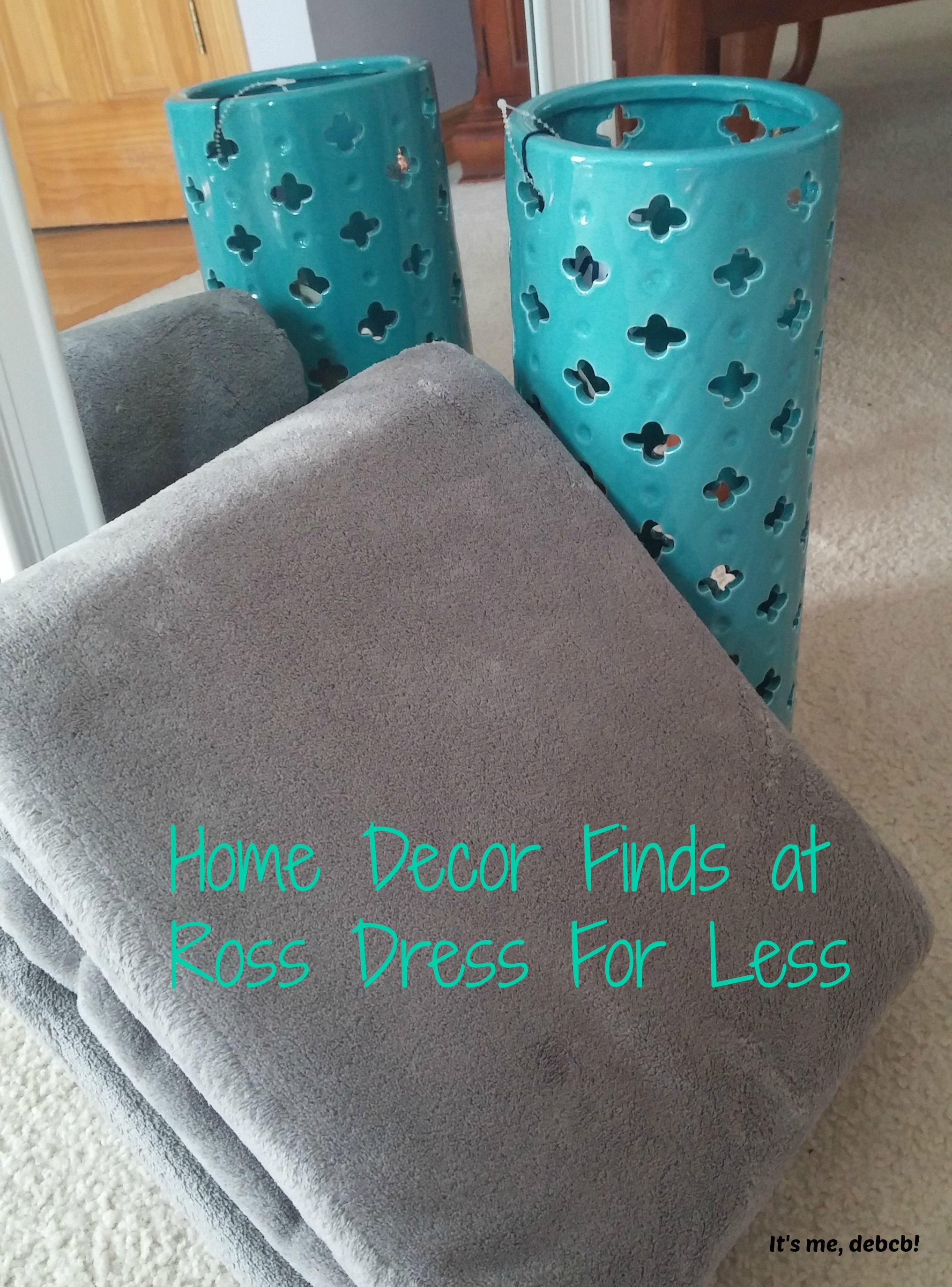 0d632613df Home Decor Finds at Ross Dress for Less - It s me
