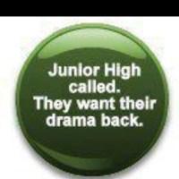 I'm over Dramabook