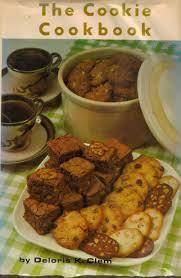 The Cookie Cookbook