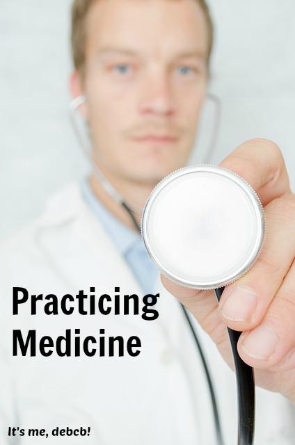 Practicing Medicine