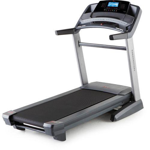 Free Motion Treadmill