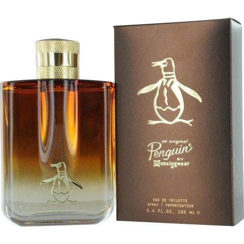 Penguin cologne