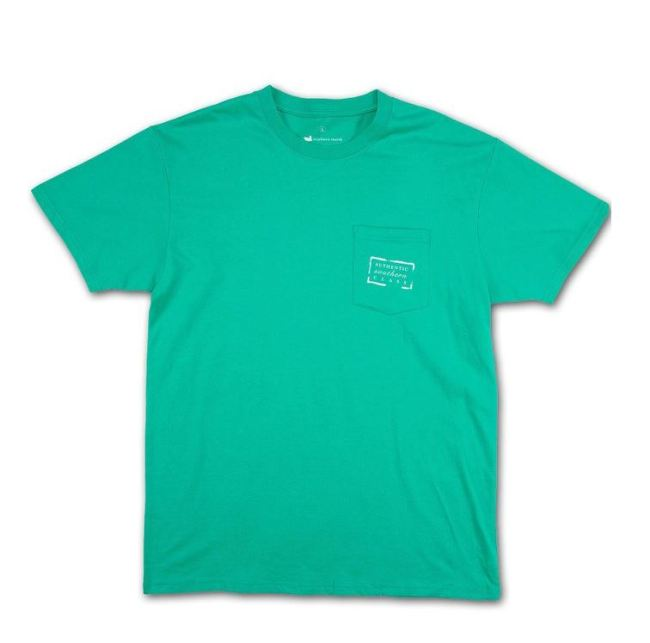 Vineyard Vines Southern Marsh shirt