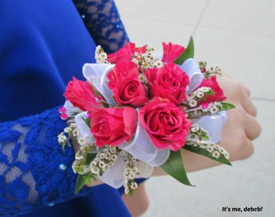 Homecoming Flowers