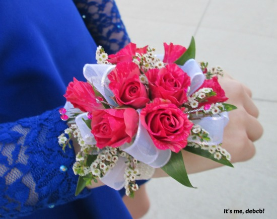 Homecoming Flowers