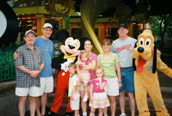 Disney 2005