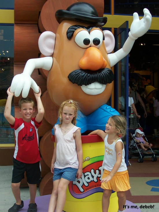 Mr.-Potato-Head