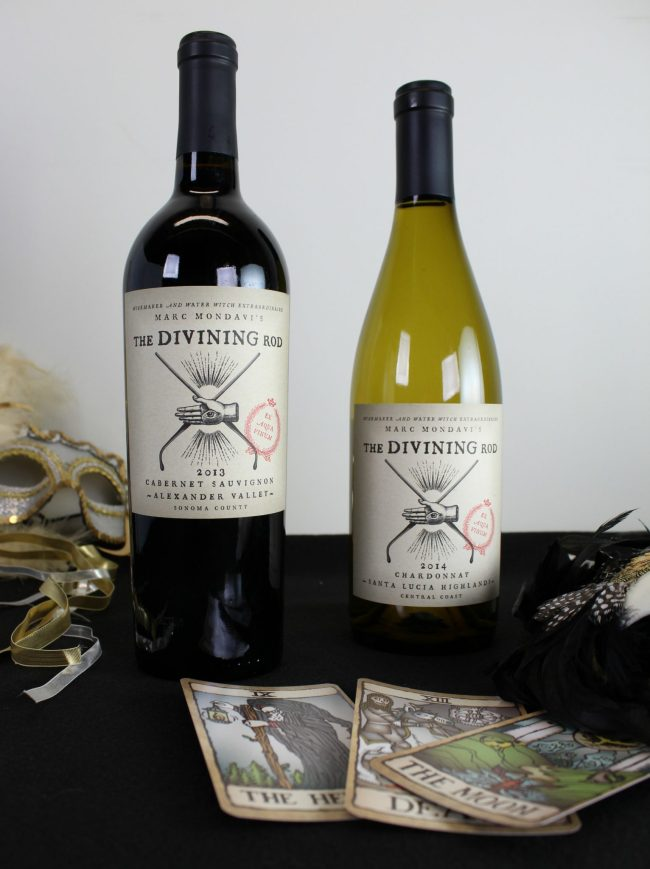 The Divining Rod Wines